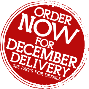 Order now for December delivery!